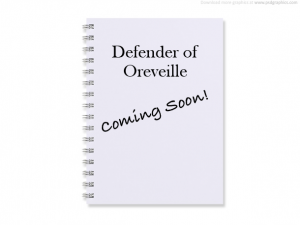 Defender of Oreveille